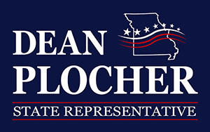 Dean Plocher Logo_blue